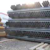 ERWによって溶接される黒い炭素鋼の管