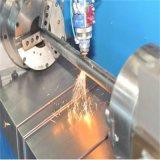 우물 Laser 절단에 의하여 배열되는 관