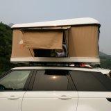 최신 저항하는 단단한 쉘 야영 차 지붕 천막 옥외 지붕 상단 천막