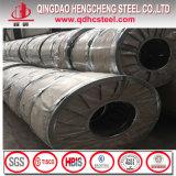 Le zinc de Dx51d SGCC a enduit la bande en acier galvanisée plongée chaude