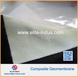 Geotextileの合成の混合のGeocomposite LDPEのHDPE LLDPE Geomembranes