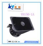 Système d'avertissement d'urgence automatique haut-parleur d'alarme yh150-1A1