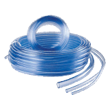 食品等級PVCプラスチック管、See-Throughプラスチック管、明確なプラスチック管