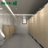 Jialifu Ebony Waterproof Phenolic HPL Toilet Partition