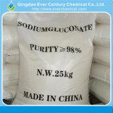 Grado industriale del gluconato del sodio con il migliore prezzo