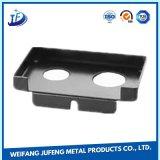 Het Knipsel van de Laser van het Metaal van het Blad van het Roestvrij staal van de Vervaardiging van China/het Buigen/Stempelend/Lassen/Ponsen