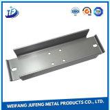 亜鉛白の不動態化を用いるヒンジを押すQ235/Q195シート・メタル