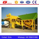 Полноавтоматический передвижной конкретный завод серии Yhzs40 от Shandong