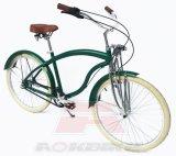 Geschwindigkeit der Riemenantrieb-Strand-Kreuzer-Fahrrad-Verbindungs-3