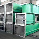 大きい運搬のバケツのコンベヤー、飼料の管状のチェーン・バケットのエレベーター