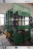 専門のプラテンの自動制御システムが付いているゴム製加硫の出版物機械