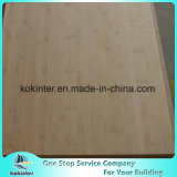 15mm 18mm 20mm 30mm Cabinet Worktop/Countertop/Floor/Skateboard를 위한 40mm Bamboo Plywood