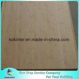 キャビネットのための高品質40mmのタケの合板かWorktopまたはカウンタートップまたは床またはスケートボード
