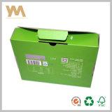 China Wholesale Caja de papel corrugado frutas vegetales