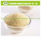 L'ail Granules 40-80 mesh 25kg emballage carton