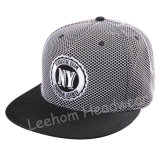 New Fashion Snapback Era Mesh Bonés de beisebol e chapéus