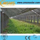 태양 전지판 설치 해결책 장착 브래킷 설치 장비 설치 시스템