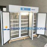 precio de fábrica de luz fría incubadora iluminador LED (HP-CTLE80A) OEM