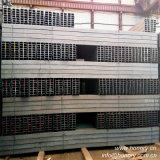 Estructura de acero de la viga H Viga de material Buliding