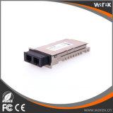 판매에 비용 효과적인 Cisco 호환성 10GBASE-DWDM X2 1530.33nm~ 1561.41nm 80km X2transceiver
