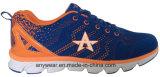 Chaussures sportives de sports d'hommes exécutant les espadrilles de Flyknit d'entraîneurs (816-9928)