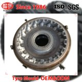 Cnc-Technologie 2 Stück-Gummireifen-Form für 26X11-12 ATV Reifen