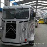 إمداد تموين طعام متحرّك [كرت] [كيوسك] [فن] [تريلر] لأنّ عمليّة بيع طعام مقطورة عربة في الصين