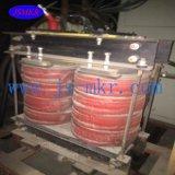 Fornace per media frequenza utilizzata di pezzo fucinato del riscaldamento di induzione per metallo