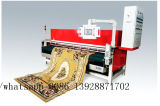 De automatische Wasmachine van het Tapijt van de Apparatuur van de Wasserij