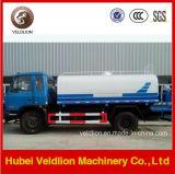 Dongfeng 12000litros do caminhão-tanque de água, água Bowser para venda