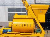 2018最新のType (1500L) Js1500A Concrete Mixer