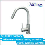 Rubinetto di modo del rubinetto 3 della cucina dell'acciaio inossidabile di alta qualità/rubinetto di acqua puro (AB136)