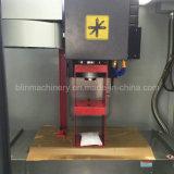 Bl Y500/600 독일 기술을%s 가진 최신 판매 CNC 축융기 /Vmc CNC 기계로 가공 센터