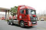 販売の中国熱いSteyrの大型トラックDm5g 6X2 340馬力トラクター