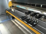 Freno hidráulico de la prensa del CNC Wc67k63t/2500: Productos de calidad superior