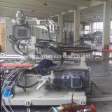 競争価格の回転式タイプPUの注入機械