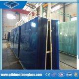 Декоративный Manufactory прокатанного стекла безопасности с сертификатом Ce&ISO