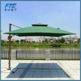 Riparo impermeabile piegante di Sun dell'ombrello della cabina della spiaggia della prova UV esterna