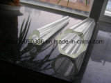 Bending Profile Borosilicate Glass Chandelier Arms