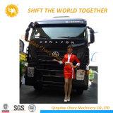 이탈리아 기술 Hongyan 6X4 트랙터 트럭 헤드