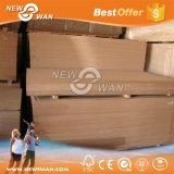 Panneau de fibre de bois dur de HDF