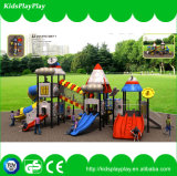 Atacado New Children Toys Outdoor Playground Slides Set