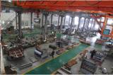 gamme de machines pour l'acier de réglage de niveau de tension