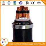 Gepanzertes Kabel der Hochspannung-150mm2 180mm2 240mm2