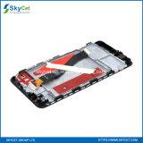 Экран касания сотового телефона для агрегата индикации Huawei P10 LCD