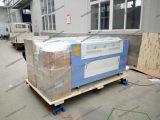De acryl Houten MDF Prijs van de Scherpe Machine van de Laser van Co2