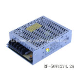 50W 12V 스위치 모듈 LED 전력 공급