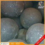 Esferas de aço elevadas do forjamento da resistência de desgaste (rolamento)
