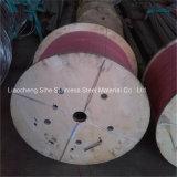 La norme ASTM 304L'échangeur de chaleur du tuyau de la bobine en acier inoxydable