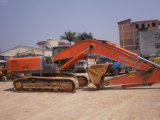 Excavatrices hydrauliques du Zaxis 330 d'occasion de Hitachi à vendre